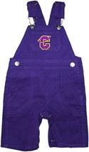 Carroll College Fighting Saints Long Leg Overalls