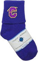 Carroll College Fighting Saints Anklet Socks