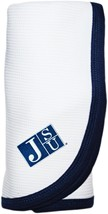 Jackson State Tigers JSU Thermal Baby Blanket