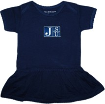 Jackson State Tigers JSU Picot Bodysuit Dress