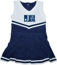 Jackson State Tigers JSU Cheerleader Bodysuit Dress