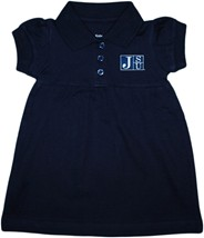 Jackson State Tigers JSU Polo Dress w/Bloomer
