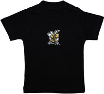 West Virginia State Yellow Jackets Short Sleeve T-Shirt