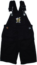 West Virginia State Yellow Jackets Long Leg Overalls