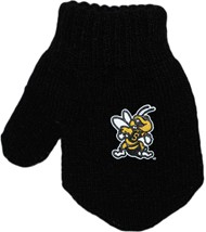 West Virginia State Yellow Jackets Acrylic/Spandex Mitten
