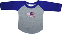Western Carolina Catamounts Baseball Shirt