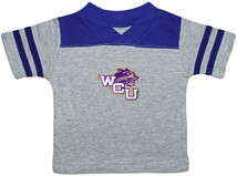 Western Carolina Catamounts Football Shirt