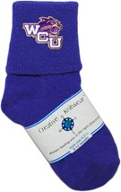 Western Carolina Catamounts Anklet Socks