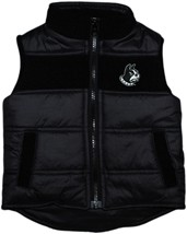 Wofford Terriers Puffy Vest