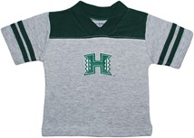 Hawaii Warriors Football Shirt
