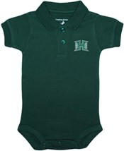 Hawaii Warriors Polo Bodysuit