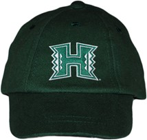 Hawaii Warriors Baseball Cap