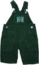 Hawaii Warriors Long Leg Overalls