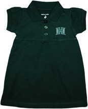 Hawaii Warriors Polo Dress w/Bloomer