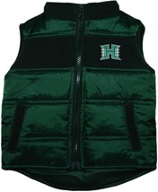 Hawaii Warriors Puffy Vest