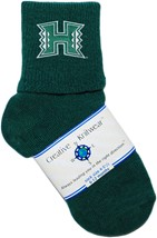 Hawaii Warriors Anklet Socks