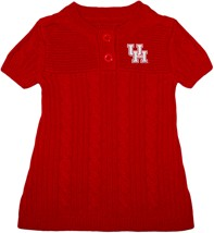 Houston Cougars Sweater Dress