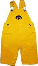Iowa Hawkeyes Long Leg Overalls