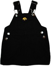 Iowa Hawkeyes Jumper Dress