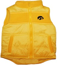 Iowa Hawkeyes Puffy Vest