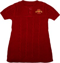 Iowa State Cyclones Sweater Dress