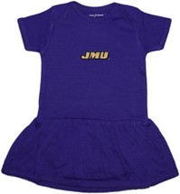 James Madison Dukes Picot Bodysuit Dress