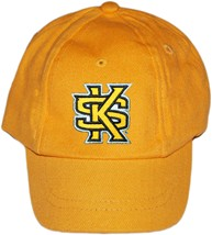 Kennesaw State Interlocking KS Baseball Cap