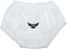 Kennesaw State Owls Baby Eyelet Panty