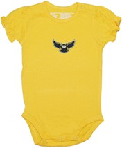 Kennesaw State Owls Puff Sleeve Bodysuit