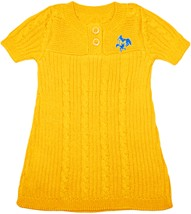 McNeese State Cowboys Sweater Dress