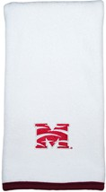 Morehouse Maroon Tigers Burp Pad