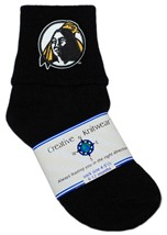 University of North Carolina at Pembroke Braves Anklet Socks