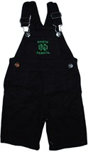 University of North Dakota Long Leg Overalls