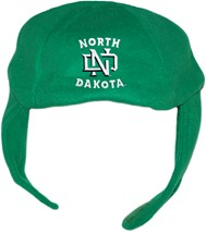 University of North Dakota Chin Strap Beanie