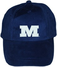Millikin Big Blue Baseball Cap