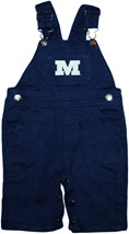 Millikin Big Blue Long Leg Overalls