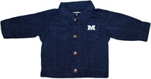 Millikin Big Blue Jacket