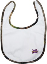 Minnesota State Mavericks Realtree Camo Newborn Bib