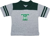 Montana Tech Orediggers Football Shirt
