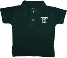 Montana Tech Orediggers Infant Toddler Polo Shirt
