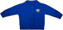 Morehead State Eagles Cardigan Sweater