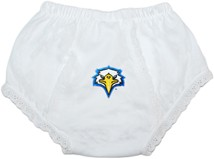 Morehead State Eagles Baby Eyelet Panty