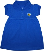 Morehead State Eagles Polo Dress w/Bloomer