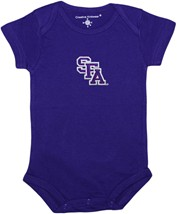 Stephen F Austin Lumberjacks Newborn Infant Bodysuit