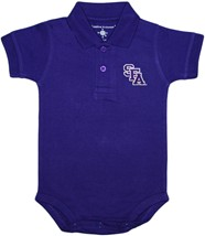 Stephen F Austin Lumberjacks Polo Bodysuit