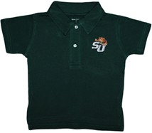 Stetson Hatters Infant Toddler Polo Shirt