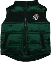 Stetson Hatters Puffy Vest