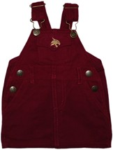 Texas State Bobcats Jumper Dress