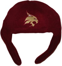 Texas State Bobcats Chin Strap Beanie