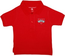 Valdosta State Blazers Infant Toddler Polo Shirt